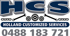 Holland Customized Services